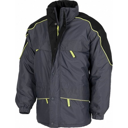 PARKA WORK TEAM WF5858 (COLORES)