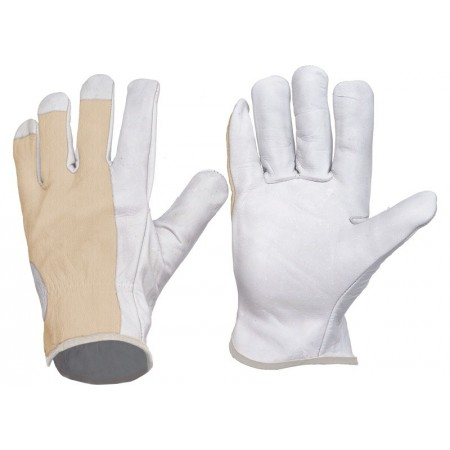 GUANTES WORK TEAM G1501