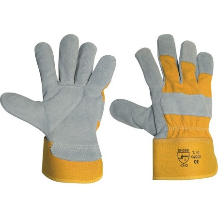 GUANTES WORK TEAM G2202
