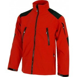 CHAQUETA WORK SHELL S9020 (COLORES)