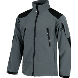 CHAQUETA WORK SHELL S9020