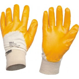 GUANTES WORK TEAM G4501