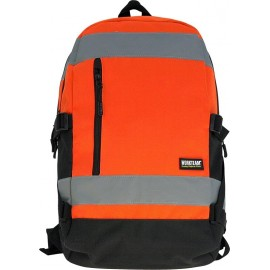 MOCHILA REFLECTANTE WORK TEAM WFA401