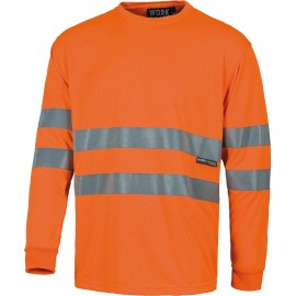 CAMISETA AV WORK TEAM C3933 (COLORES)