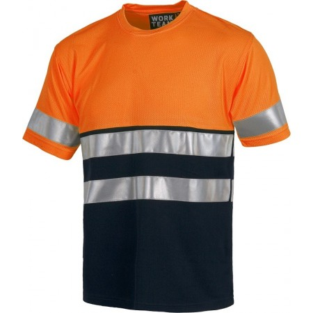 CAMISETA AV WORK TEAM C3941 (COLORES)