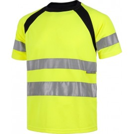 CAMISETA AV WORK TEAM C2941