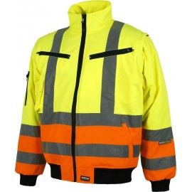 CHAQUETA AV WORK TEAM C3736