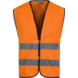 CHALECO REFLECTANTE WORK TEAM HVTT01 (COLORES)