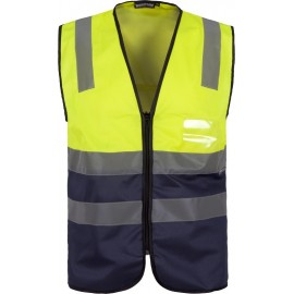 CHALECO AV WORK TEAM C3615 (COLORES)