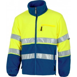 FORRO POLAR AV WORK TEAM C4025 (COLORES)