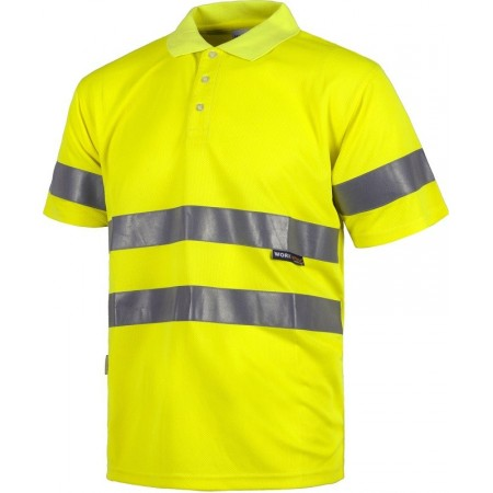 POLO AV WORK TEAM C3880 (COLORES)
