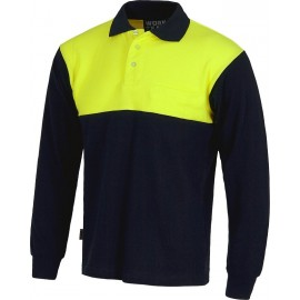 POLO AV WORK TEAM C3842 (COLORES)