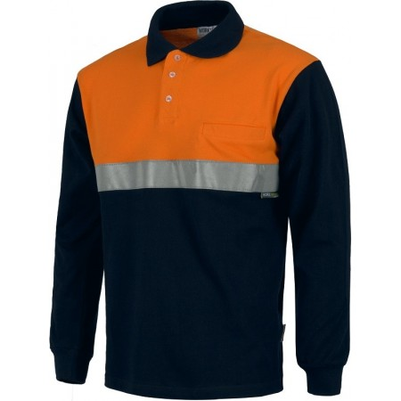 POLO AV WORK TEAM C3843 (COLORES)