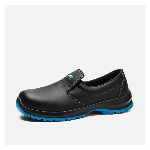 baratas para descuento 1bc0d 702d6 Zapato de seguridad sin cordones Robusta Cedro.