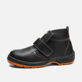 BOTA ROBUSTA ROBLE VELCRO