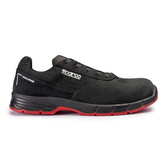 diseño de calidad ba05c 1996a Zapato de seguridad Sparco Challenge