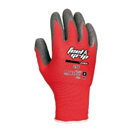 GUANTE JUBA FEEL&GRIP H256